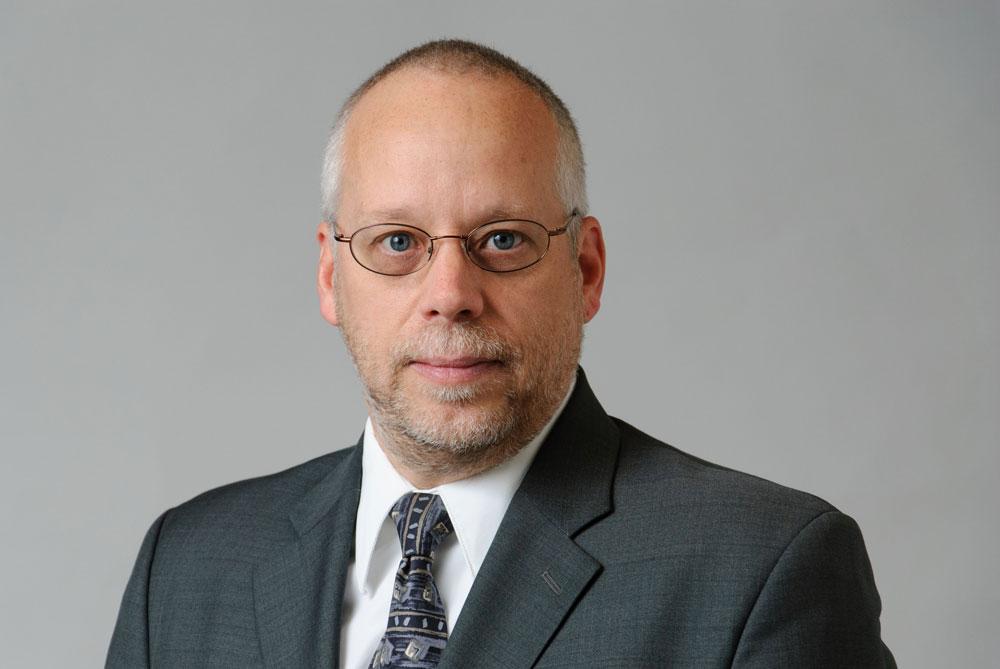 Michael Mundrane
