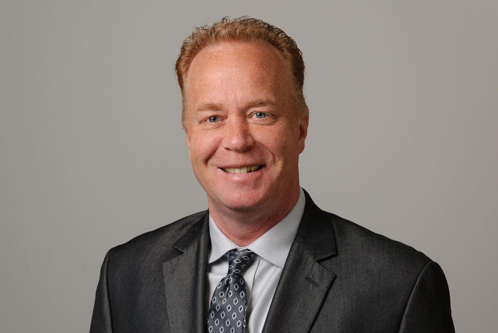 Peter Diplock
