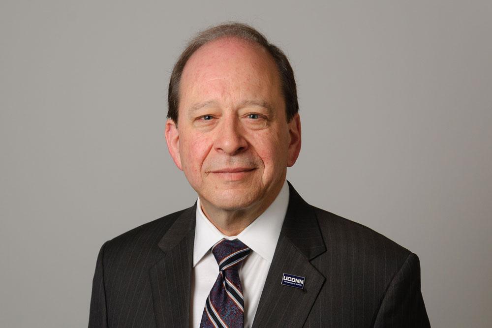 Kent Holsinger