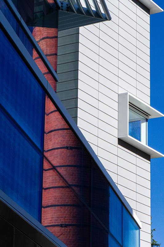 Jared Beltz, SFA '23 UConn Architecture