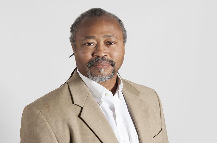 Vice Provost Michael Bradford