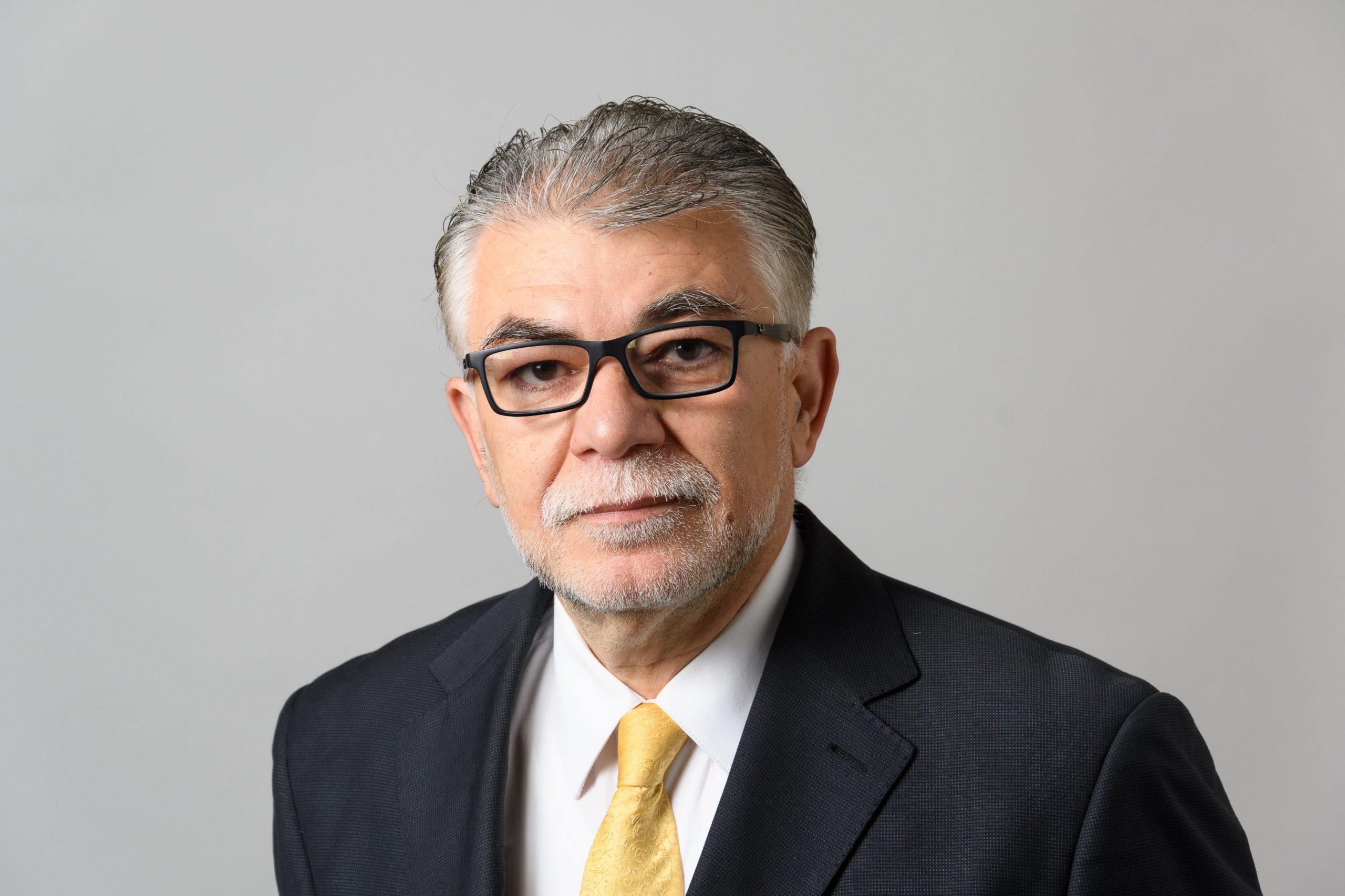 Dean Kazem Kazerounian
