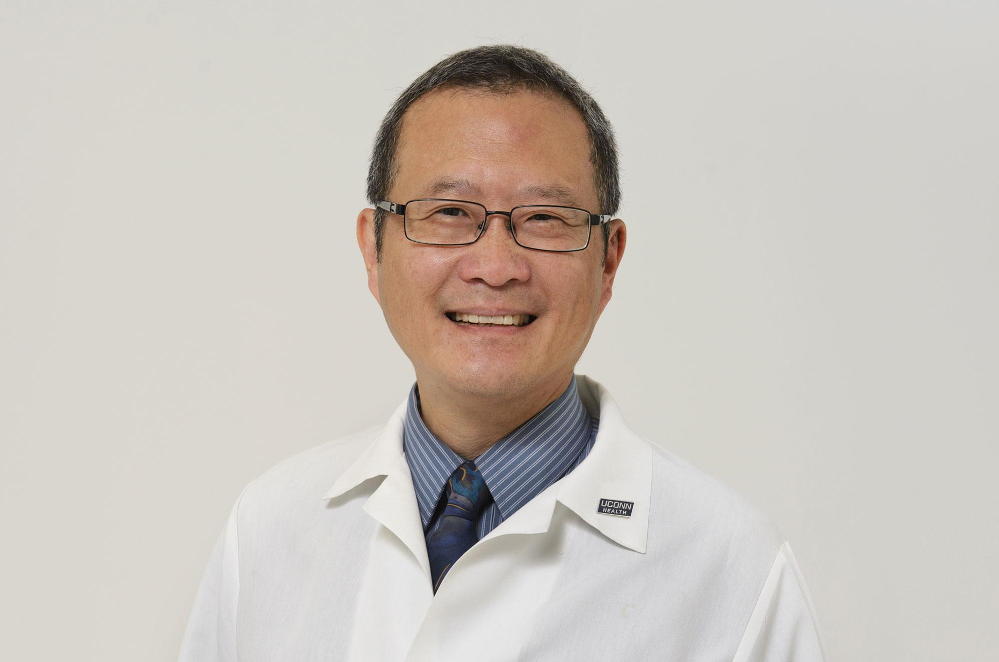 Bruce Liang