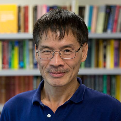 Ming-Hui Chen